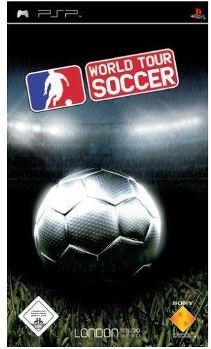 Sony World Tour Soccer - Challenge Edition