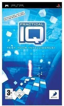 PQ: Practical Intelligence Quotient (PSP)