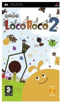 Sony Loco Roco 2