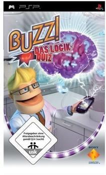 Sony Buzz!: Das Logik-Quiz