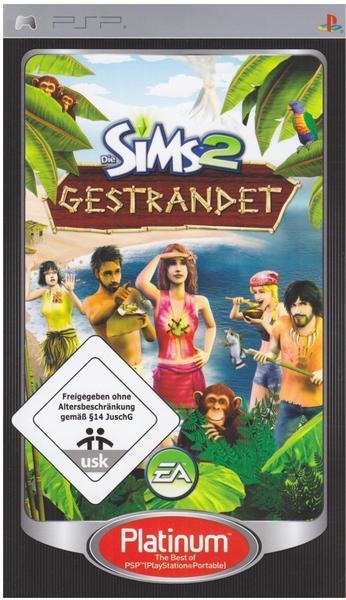 Die Sims 2 Gestrandet