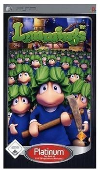 Sony Lemmings Platinum