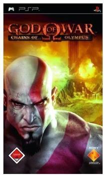 Sony God of War - Chains of Olympus