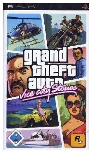 Take2 Grand Theft Auto: Vice City