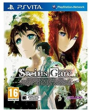 Steins; Gate (PS Vita)