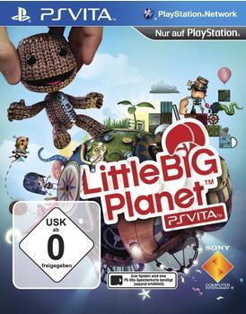 Little Big Planet: PS Vita (PS Vita)