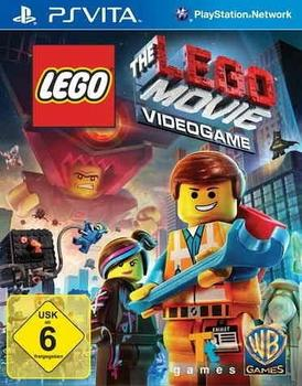 The LEGO Movie Videogame (PS Vita)