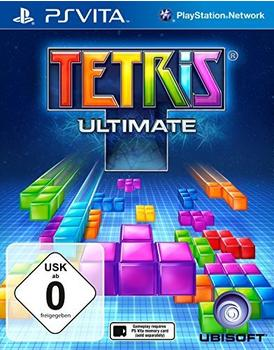 Tetris: Ultimate (PS Vita)