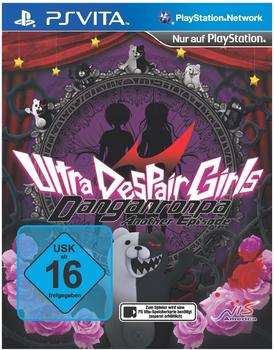 Danganronpa: Another Episode - Ultra Despair Girls (PS Vita)