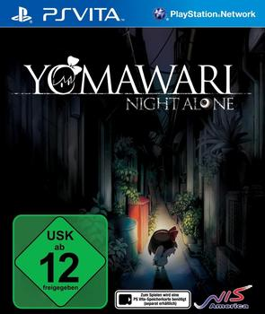 Yomawari: Night Alone (PS Vita)
