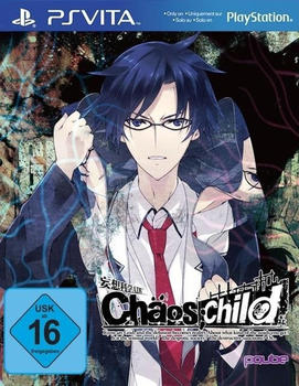 Chaos;Child (PS Vita)