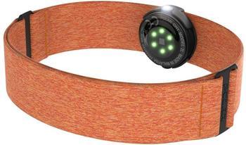 POLAR Herzfrequenz-Sensoren OH1 orange
