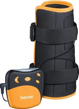 beurer-handgelenk-und-unterarm-tens-em-28-massagegeraet-schwarz-orange
