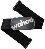 Wahoo Fitness Wahoo TICKR Herzfrequenzgurt schwarz 2021 Zubehör Computer