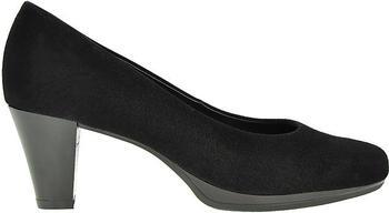 Paul Green (3216-002) black velvet