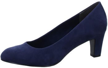 Tamaris Pumps (1-1-22418-24) navy