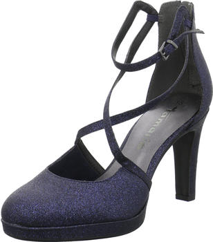 Tamaris Pumps (1-1-24406-24) navy glam