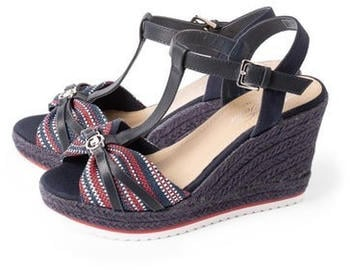 Tom Tailor Pumps navy (69902010070)