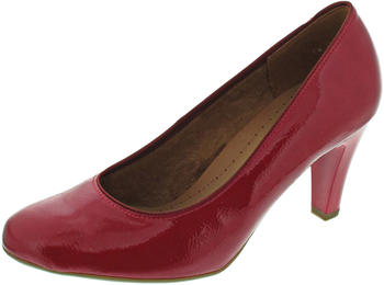 Jenny by Ara Klassische Pumps Rosso rot (2256017-75)