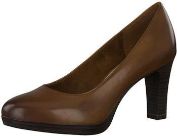 Tamaris Court Shoes brown (1-1-22410-25/306)