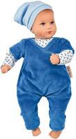 Käthe Kruse Mini Bambina Luis blau (36553)