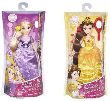 Hasbro Disney Prinzessin Haarzauber, sortiert (B5294)
