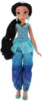 Hasbro Disney Prinzessin Schimmerglanz - Jasmin (B5826)