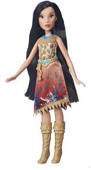Hasbro Disney Prinzessin Schimmerglanz - Pocahontas (B5828)