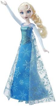 Hasbro Die Eiskönigin singende Lichterglanz Elsa (B6173)