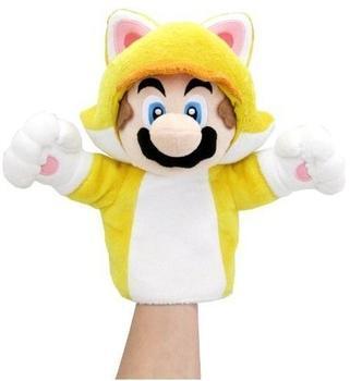 Super Mario World Katze