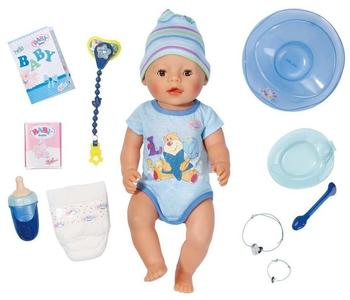Baby Born Interactive Boy (822012)