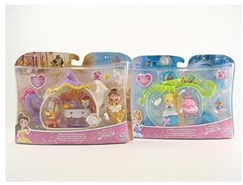 Hasbro DP Little Kingdom, kleines Spielset