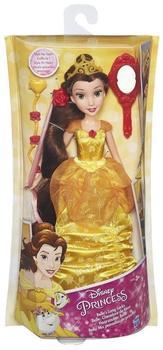 Hasbro Disney Prinzessin Haarzauber Belle (B5293ES0)