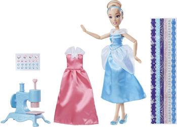 Hasbro Disney Prinzessin Cinderellas Design Studio (B6908)