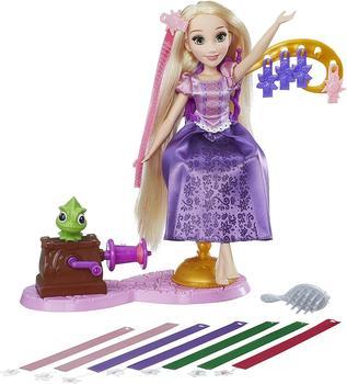 Hasbro Disney Prinzessin fantastischer Frisier - Spaß Rapunzel B6837