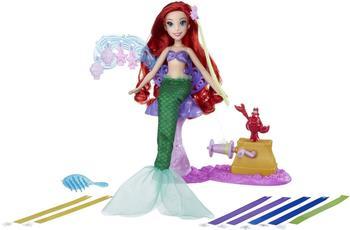 Hasbro Disney Prinzessin Arielles fantastischer Frisier-Spaß (B6836ES0)