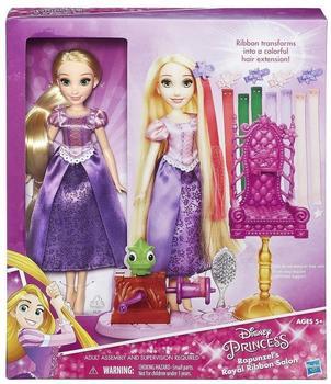 Hasbro Disney Prinzessin Fantastischer Frisier-Spaß (B6835)
