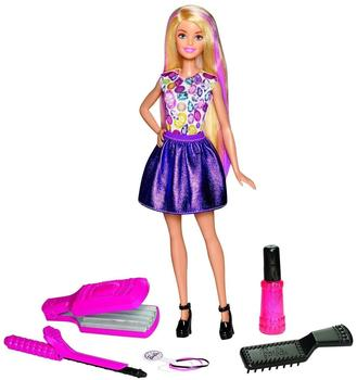Barbie Locken und Wellenspaß Set (DWK49)