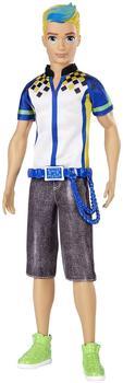 Barbie Die Videospiel-Heldin Ken (DTW09)