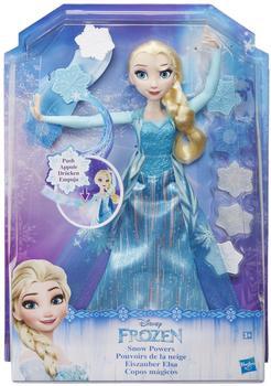 Hasbro Disney Frozen - Eiszauber Elsa (B9204)