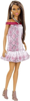 Barbie Original - Pretty in Python (DGY56)