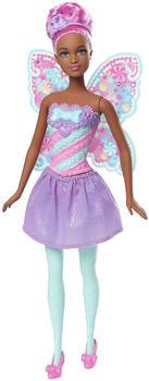 Barbie Dreamtopia Bonbon-Fee brünette (FCR45)