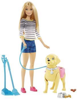 Barbie Hundespaziergang (DWJ68)