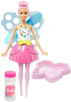 Barbie eifenblasen Fee (DVM95)