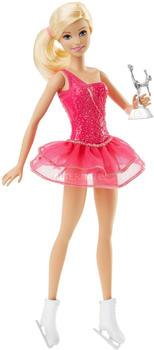 Barbie Ich wäre gern Eiskunstläuferin (FFR35)
