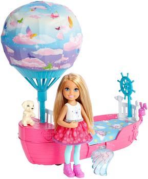 Barbie Chelseas Traumboot (DWP59)