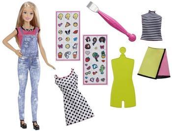 Barbie Emoji Style (DYN93)