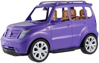 Barbie Geländewagen (DVX58)