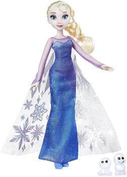 Hasbro Zauber der Polarlichter Elsa (B9201)