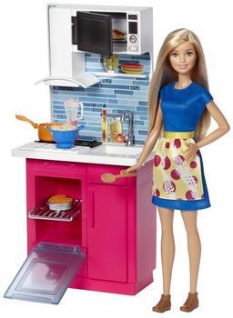 Barbie Möbel Küche (DVX54)